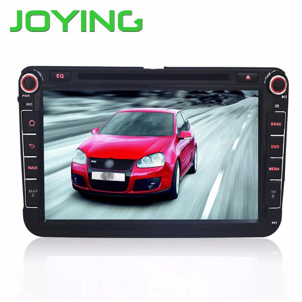 Joying 2 Din font b Android b font 5 1 Quad Core 16GB 1024 600 Car