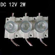 lot cob led licht dc led lampe chip an bord 5W 50x7mm für diy beleuchtuXI 2pcs