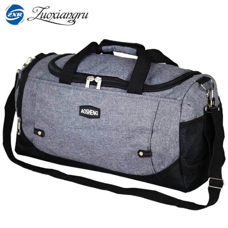 Limited Hot Sport Bag Training Gym Men Woman Fitness Bags Durable Multifunction Handbag Outdoor Sporting Tote For Male