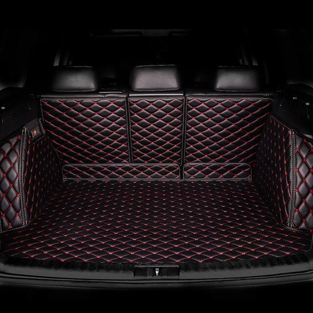 HeXinYan Пользовательские Коврики для багажника автомобиля для Haval всех моделей H1 H6 H8 H2 H3 H5 H9 H7 H2S H6coupe автостайлинг автомобильные аксессуары
