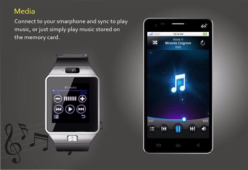 New Digital Smartwatch For Men & Women