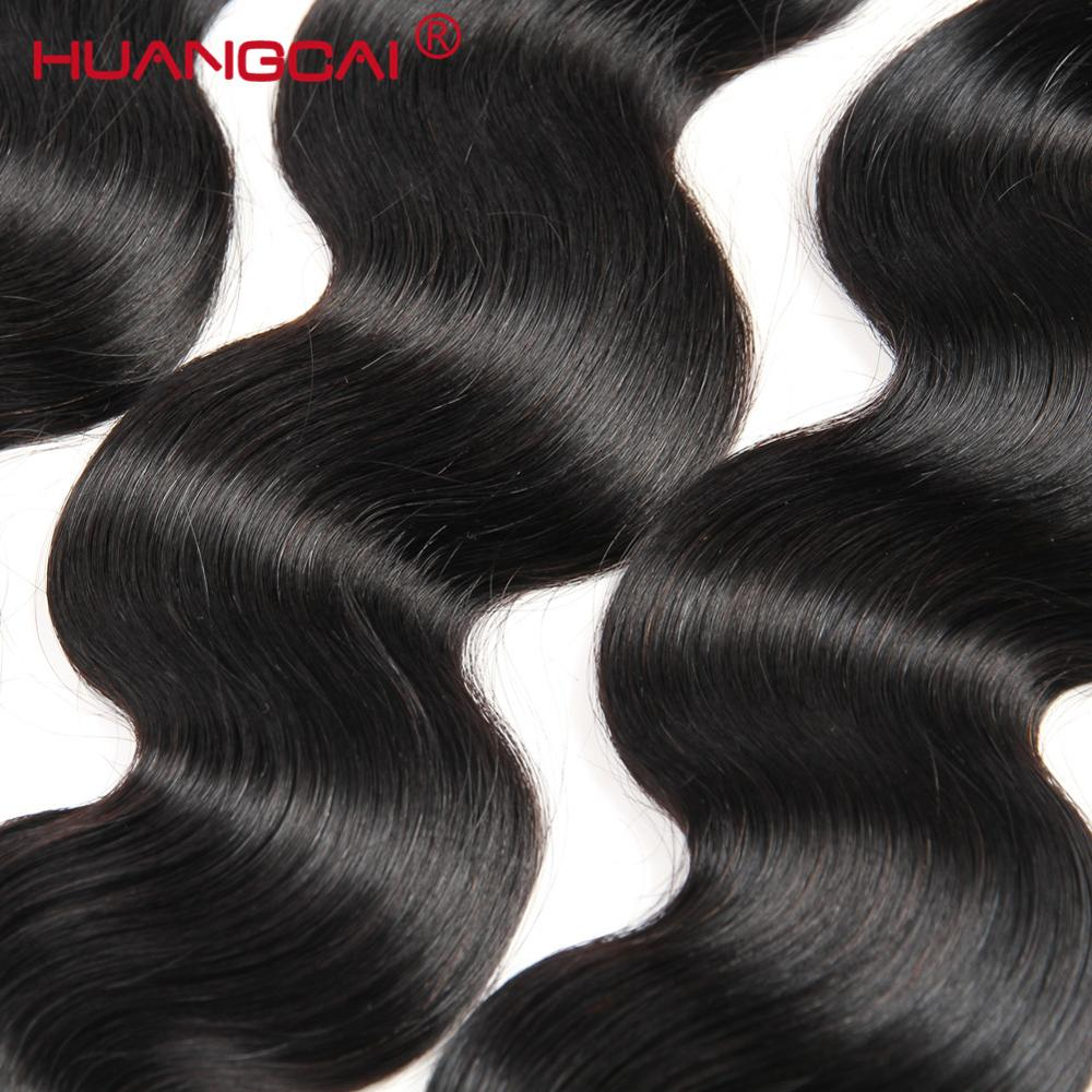 Brazilian Body Wave Hair 3 Bundles Deal Human Hair Weave Non Remy Hair Extention Natural Color 8-28 inch Free Shipping