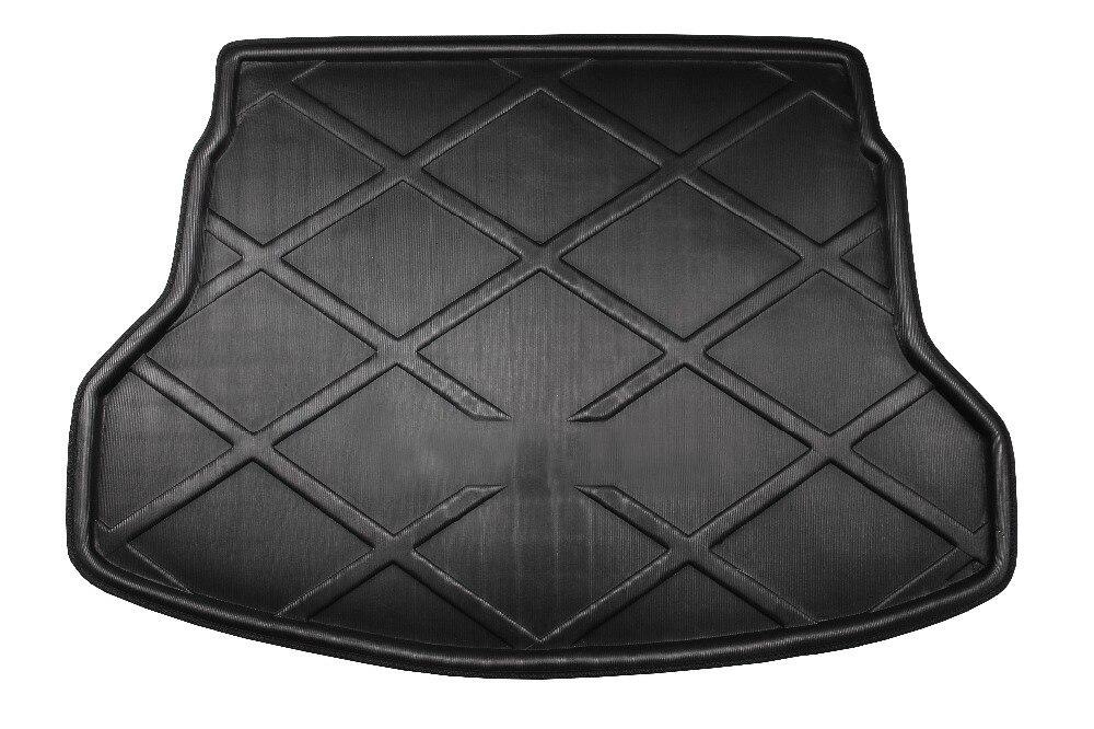 Автомобиль задний багажник Грузовой лоток загрузки лайнер коврик ковер Protector Pad для Nissan Rogue X-Trail T32 2014 2015 2016 2017 2018