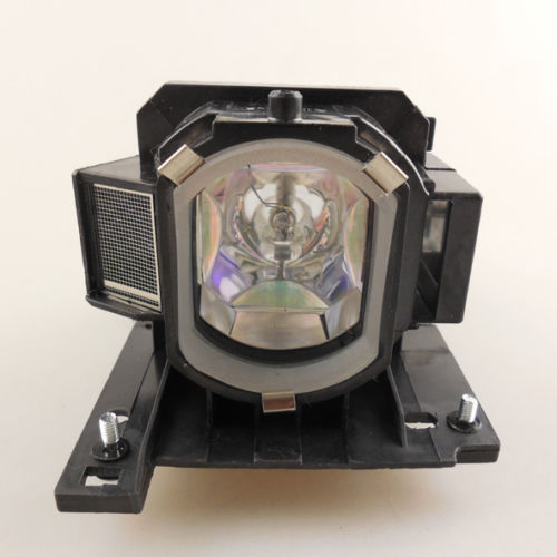 ФОТО Replacement Projector Lamp with Housing DT01026 For Hitachi CP-RX78/CP-RX80/ED-X24 Projector