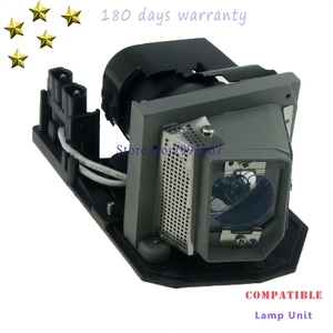 Image 2 - Compatible projector lamp with housing EC.J5600.001 for ACER X1160 X1160P X1160Z X1260 X1260E H5350 X1260P XD1160 XD1160Z