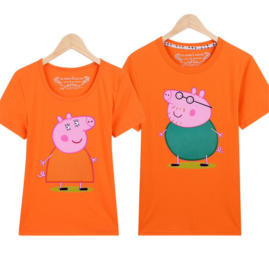 Clothes For The Whole Family