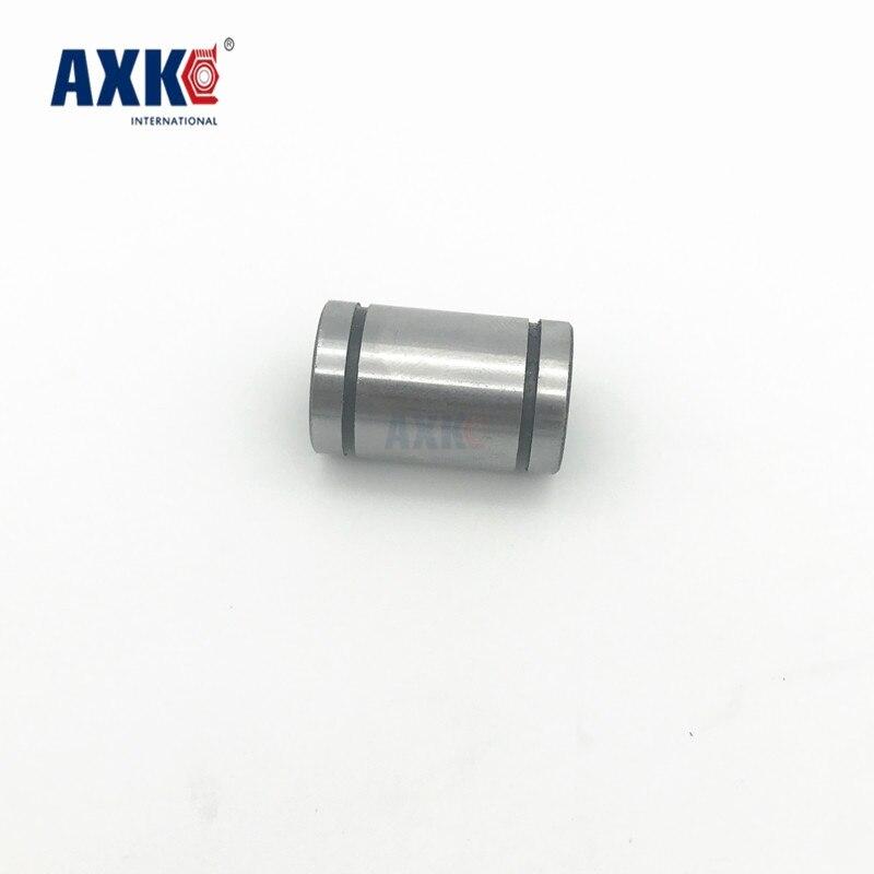 LM16UU 16mm 10pcs  Linear Ball Bearing Bushing 16x28x37mm 3D Printer CNC Parts
