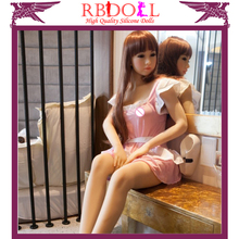2016 new real feeling hot japan girl sex doll for window display