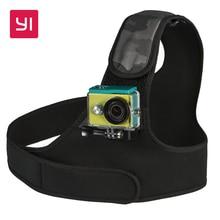 YI грудное крепление для YI камеры black+camo для спортивной камеры YI официальный магазин