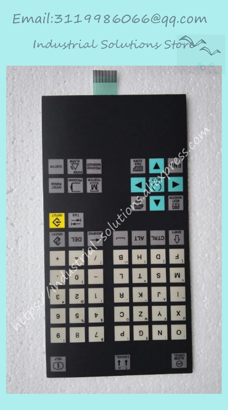 все цены на 6FC5303-0DT12-1AA0 802D new key panel control panel switch panel онлайн