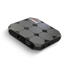 A95X R2 Smart TV Box WiFi Android 7.1