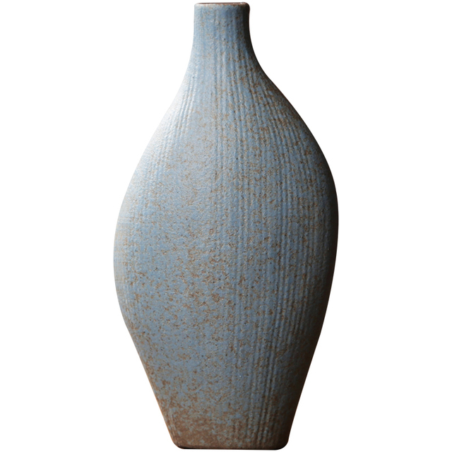 2018 Europe Ceramic Vase Modern Fashion Decorative Ceramic Flower Vase For Homes Porcelain Vases For Wedding Tabletop Vase Decor 6
