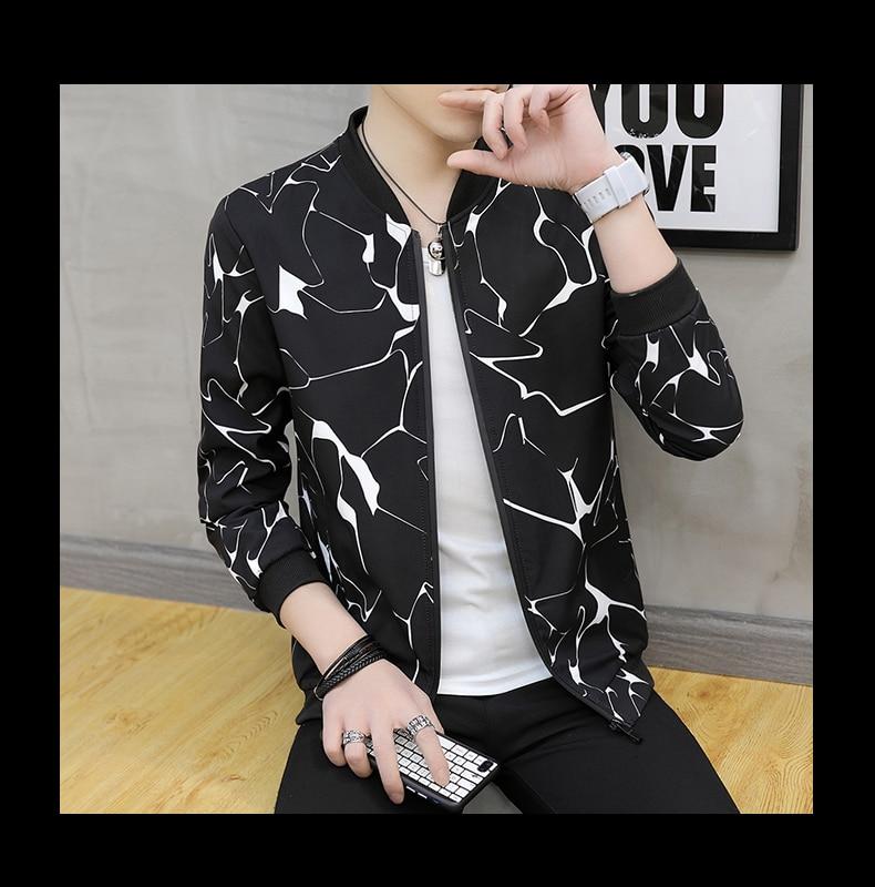 HTB1Cuv kVkoBKNjSZFEq6zrEVXaX Bomber Jacket Men 2019 Autumn Mens Pilot Jacket Sportswear Bomber Jacket Fashion Casual Mens jackets Coats Outwear Windbreaker