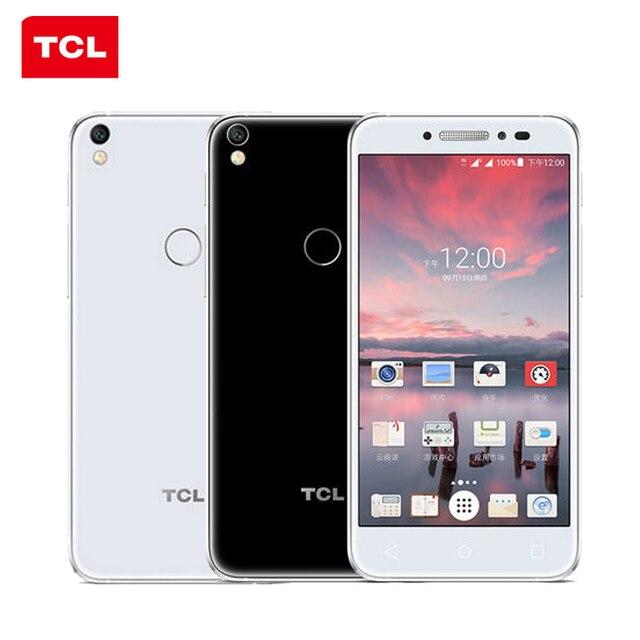 Original TCL 520 4G Dual SIM s...