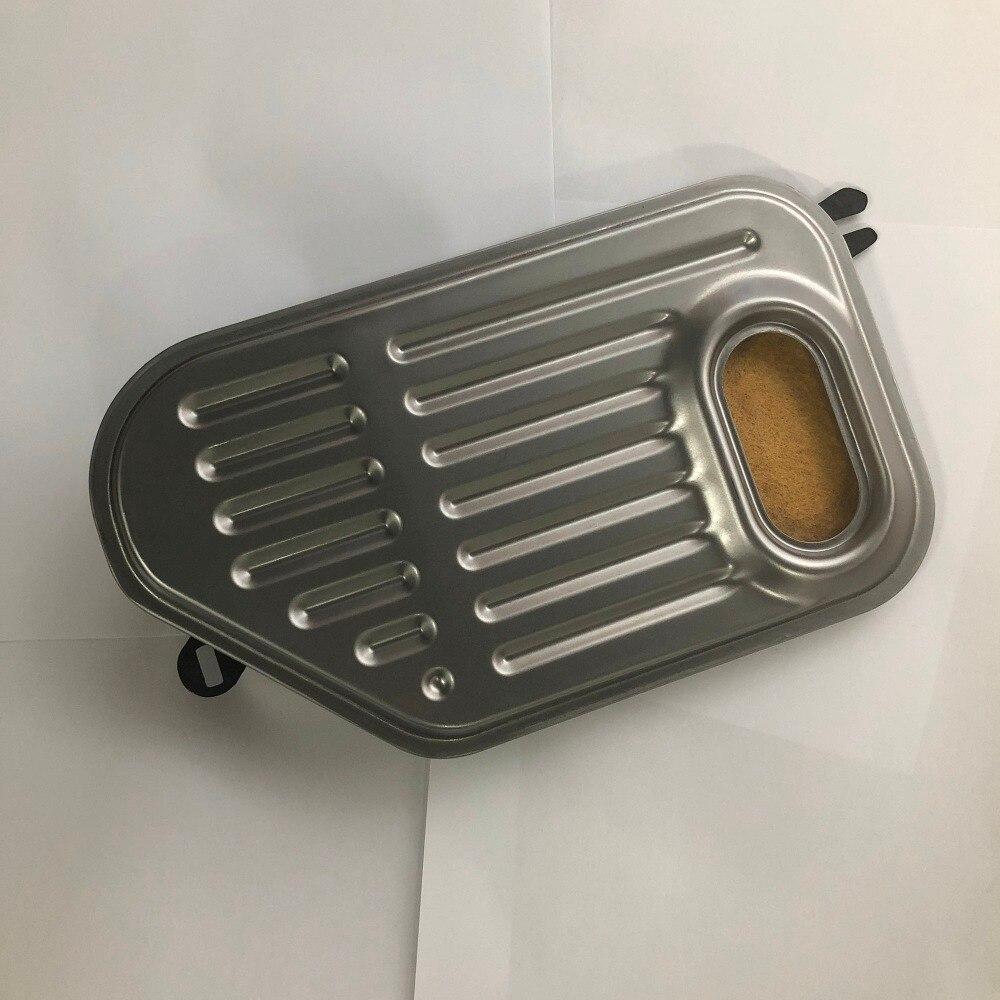 Gearbox Oil Filter For VW Passat Phaeton Superb Audi A4 A6 A8 OE:01V325429 01V 325 429