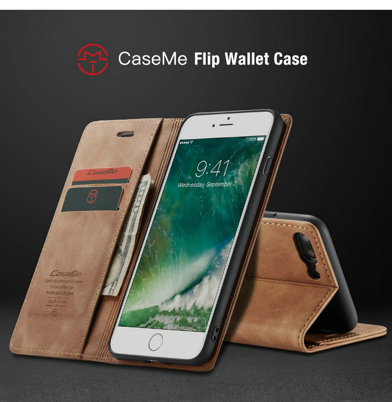Magnetic Card Wallet Case for iPhone 11/11 Pro/11 Pro Max 3