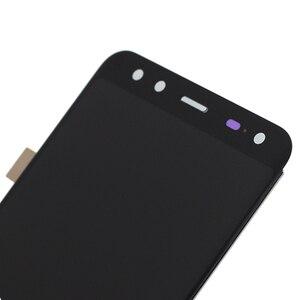Image 2 - 100% נבדק עבור Leagoo S8 LCD + מסך מגע digitizer תיקון ערכת עבור Leagoo S8 LCD החלפת זכוכית פנל חיישן רצועת