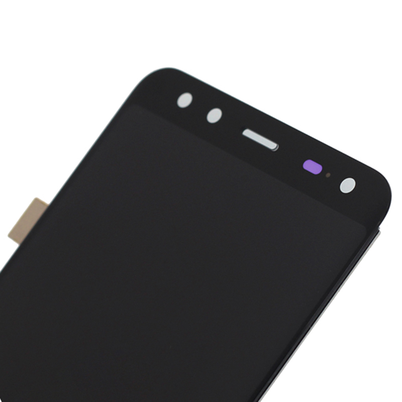 Image 2 - 100% tested for Leagoo S8 LCD + touch screen digitizer repair kit for Leagoo S8 LCD replacement glass panel sensor strip-in Mobile Phone LCD Screens from Cellphones & Telecommunications