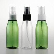 5pcs/set 60ml long neck spray bottle Small watering can Water Fine mist Sub-bottle wholesale BQ137