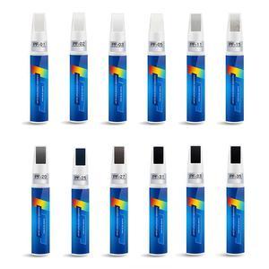 Image 3 - 12 Colors Waterproof Car Repair Pen Scratch Repair Paint Remove Scratch Car Paint Point Scratch Chip Repair Pen Car Care