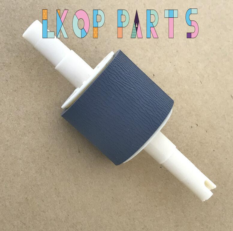 <font><b>10</b></font>* RB2-2891 RB2-6304 Pickup Roller for HP P2015 1320 M2727 2300 1300 2820 2400 2100 1160 2300 for Canon LBP <font><b>3300</b></font> 3310 3360 3370 image
