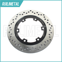 275mm Motorcycle Front Disc Rear Brake Discs Rotor For SUZUKI GSX 1100 GSX1100 Katana 1988 1989