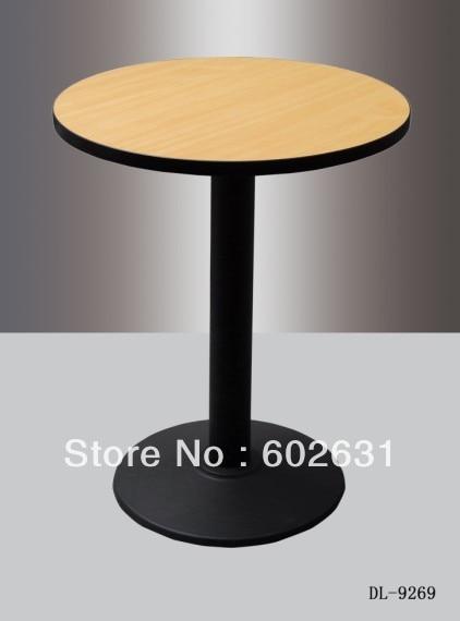Restaurant Tische Möbel Pulverbeschichtet Gusseisen Basis Stehtisch Um Jeden Preis