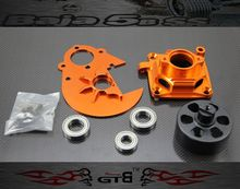 GTBracing HD Super duty clutch system w 17T (17mm housing & 30mm bearing )  FOR hpi km rv baja 5b GR060