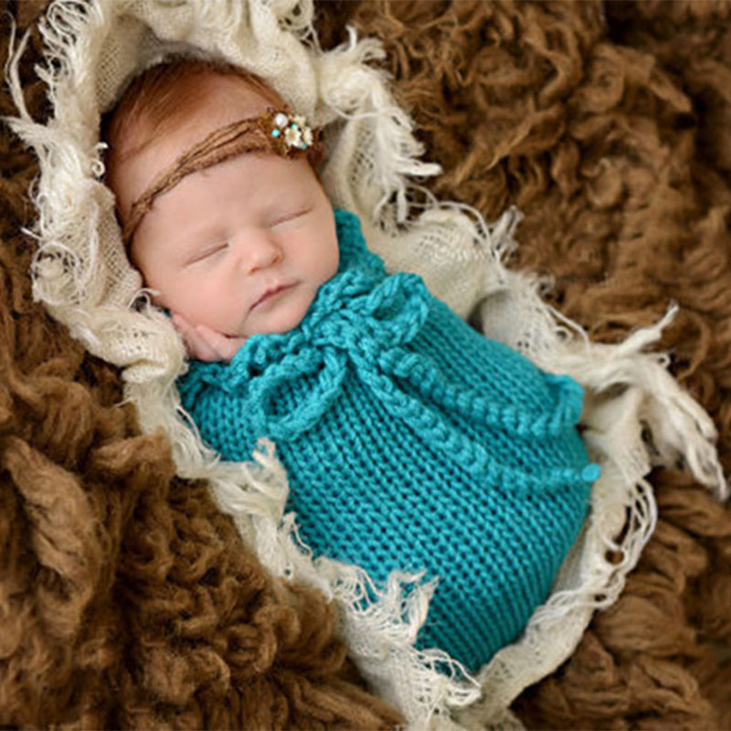 e969fd50d Buy Newborn Baby Boys Girls Photography Wraps Props New born Infant ...