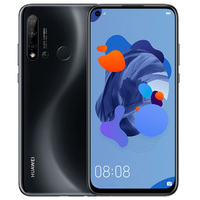 HUAWEI nova 5i 4G Smartphone 6.4' Android 9.0 Kirin 710F Octa Core 1.7GHz 6GB 128GB 24.0MP Four Rear Camera 4000mAh Mobile Phone