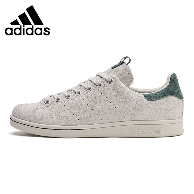 ADIDAS X JUICE STAN SMITH Men and Women Walking Shoes ,White, Breathable Wear-resistant Lightweight Waterproof BA8631 adidas stan smith shamrock men s and women s walking shoes pink grey balance lightweight breathable s75075 s80024