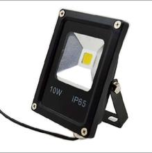 85-265V Full Spectrum Plant LED Grow Lights Solar Lamp Outdoor Waterproof  Hydroponic 10W  Slim Floodlight Grow Box