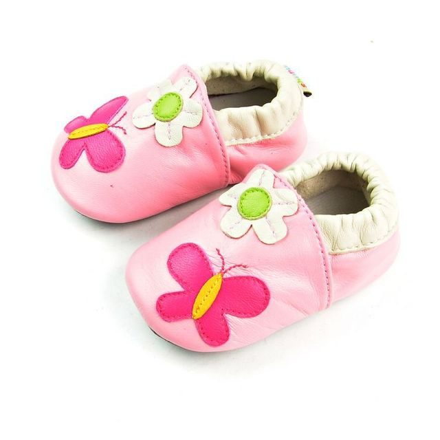 2017 hot sale Baby girl crib shoes flower hand made comfortable quality soft shoe free shipping baby first quality shoe
