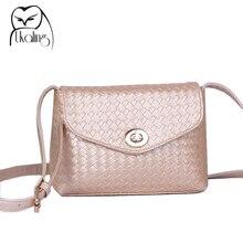 UKQLING Woman Bags 2017 Bag Handbag Fashion Womens Purses and Handbags Small Crossbody Bags for Women Handbag Dollar Price
