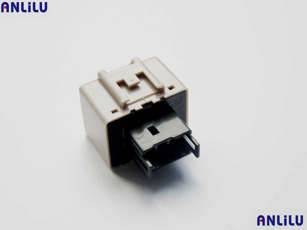 Suitable for For Toyota Lexus Speed Adjustable 8 Pin LED Flasher Assy Relay  Fix Turn Signal 819820-50030