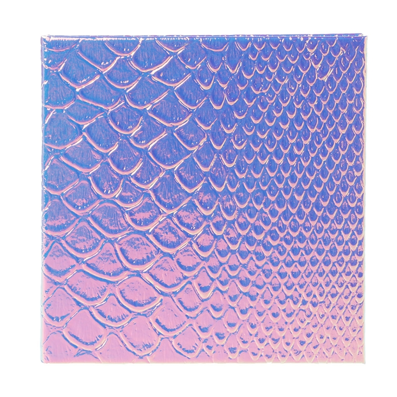 Makeup Fish Scale Empty Magnetic Makeup Palette Diy Eyeshadow Concealer Case Holder #35/27w Wide Selection;