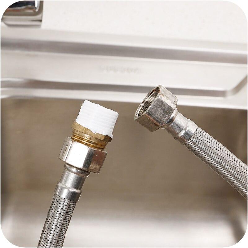 Wasserhahn Abdichten Wasserhahn Am Waschbecken Selbst Wechseln So
