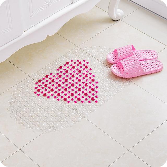 Pvc Bathroom Mat Toilet Bath Mats And Rugs Shower Bathroom Carpet