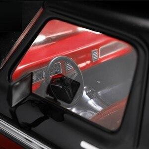 Image 4 - Gesimuleerde Transparante Interieur Cockpit Voor 1/10 Rc Crawler Auto TRX4 Bronco Ranger