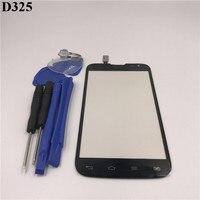 4 5 Touchscreen High Quality For LG L70 Dual Sim Card D325 Touch Screen Digitizer Sensor