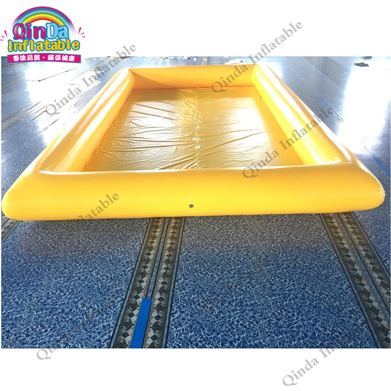 Simple installation Foldable Inflatable swimming pool for water toys floating swimming pools dual slide portable baby swimming pool pvc inflatable pool babies child eco friendly piscina transparent infant swimming pools