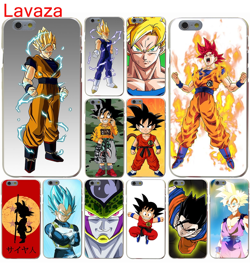 Lavaza Looking For The Dragon Balls Z Son Goku Hard Case for iphone 4 4s 5c 5s 5 SE 6...  z iphone 7 case | Incipio iPhone 7 Case Lineup Lavaza Looking For The Dragon Balls font b Z b font Son Goku Hard font b