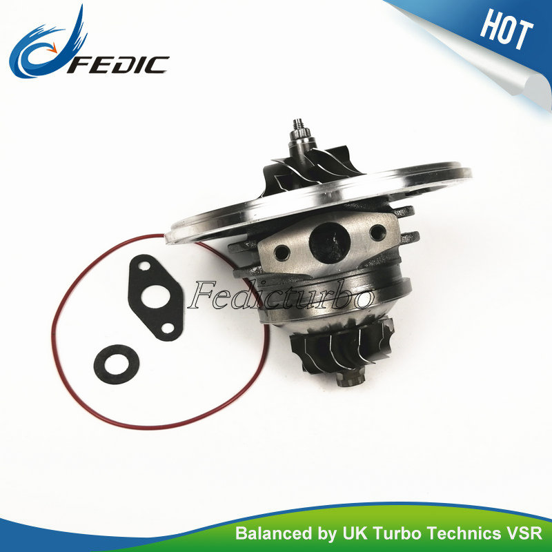 Turbine GT2052S 452239 LR017316 Turbo charger cartridge chra for Land Rover Defender Discovery II 2 5