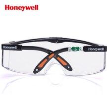 Youpin Honeywell Werk Glazen Oogbescherming Anti Fog Clear Beschermende Veiligheid Voor Smart Home Kit Werk Thuis