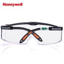 Youpin obsługi honeywell pracy szkło ochrona oczu Anti Fog jasne ochronne bezpieczeństwa dla zestawy smart home pracę do domu