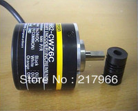 Incremental Rotary Encoder E6B2 CWZ6C 1000P R Industrial Encoder Dimenstion 40mm