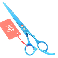 Meisha 7 Inch Japan 440c Pet Grooming Cutting Scissors Professional Puppy Cat Beauty Shears For Haircut