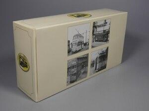 Image 5 - Ho scale model 1:87 scale tram Serie 5000 (Ateliers de la Dyle) 1935 Diecast model car