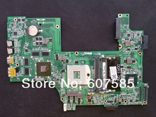For DELL Inspiron Series N7110 Laptop Motherboard 037F3F Non-integrated 100% tested 35 days warranty