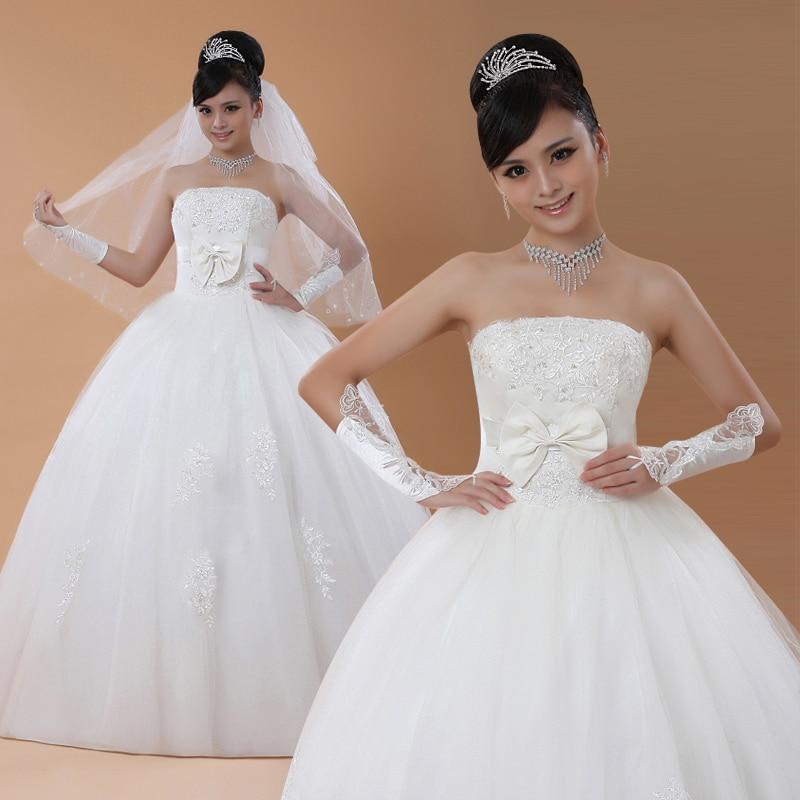 popular wedding dresses 1999